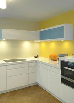 Küchenarchitektur